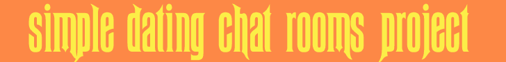FREE CHAT ROOMS LOGO @-www.msichat.com- PNG GIF JPG